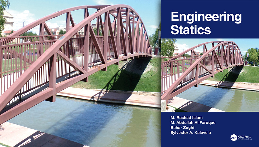 Engineering Statics book cover