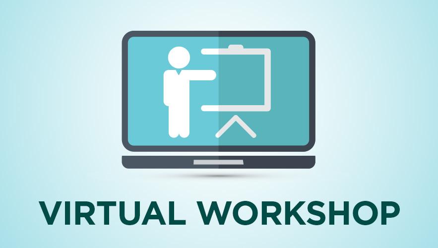 Image for Register for the Virtual Student Loan Workshop.
