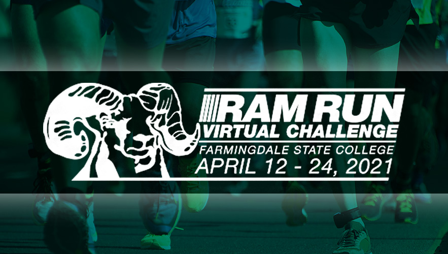 Image for Ram Run Virtual Tag Team Challenge!.