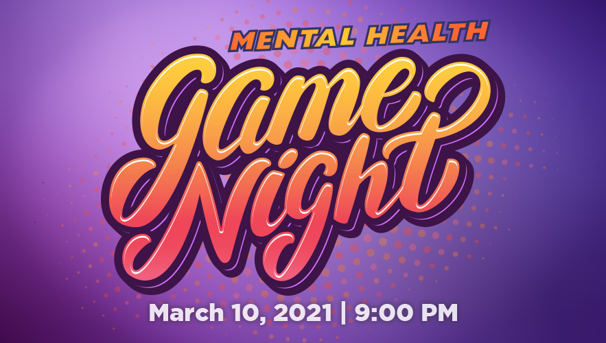 Image for Mental Health Game.