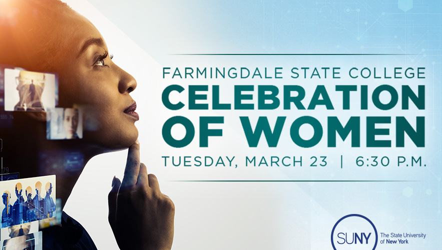 Image for Celebration of Women in Computing and Engineering Technology.