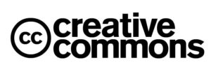 Creative commons logo.