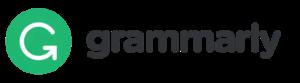 Grammarly logo.