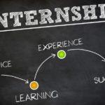 internships sign