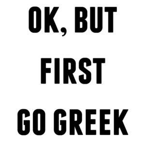 Greek Life Mary Victoria 1