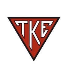 TKE logo