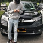 freshman commuter by car anson pun