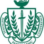 Greek Life logos