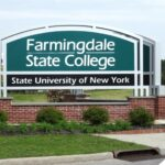 FSC entrance sign
