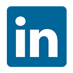 linkedin logo smallest