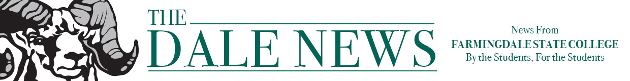 The Dale News logo