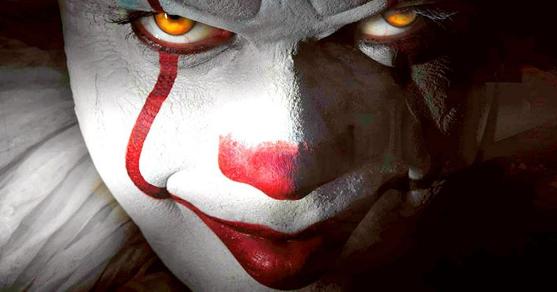 "Image for Stephen King's ""IT"" Reboot Doesn't Disappoint."