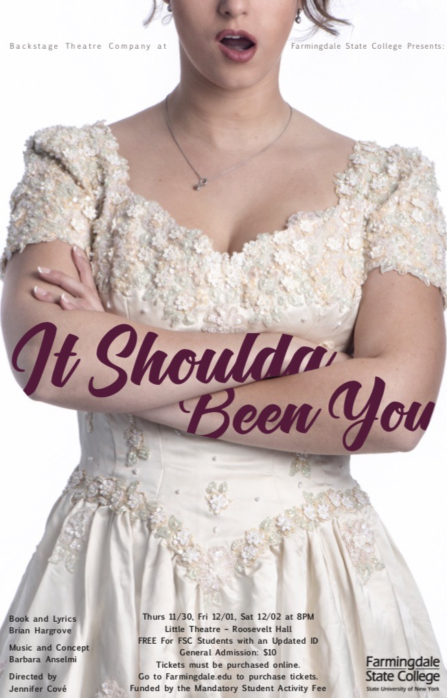 Image for It Shoulda Been You.