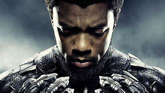 Image for Black Panther Movie Review.