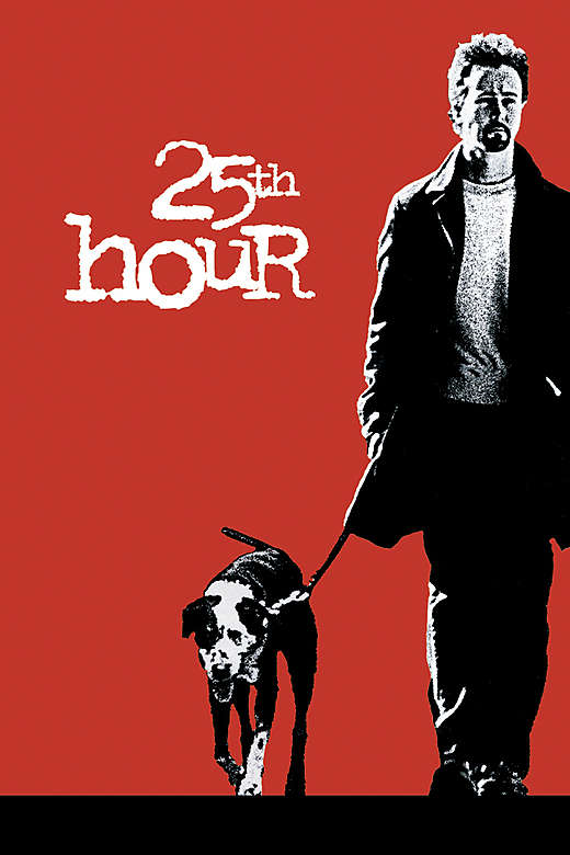 "Image for Spike Lee's ""25th Hour"" Movie Review."