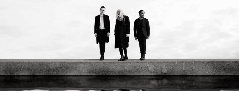 """Image for PVRIS – """"All We Know of Heaven, All We Need of Hell"""" Album Review."""