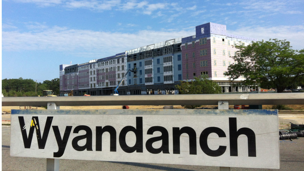 Image for Wyandanch Growing Pains: What Matters Most?.