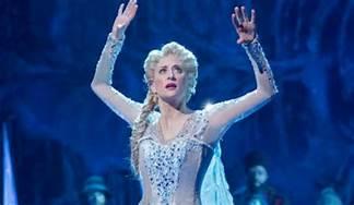 Image for Disney Magic Takes Broadway.