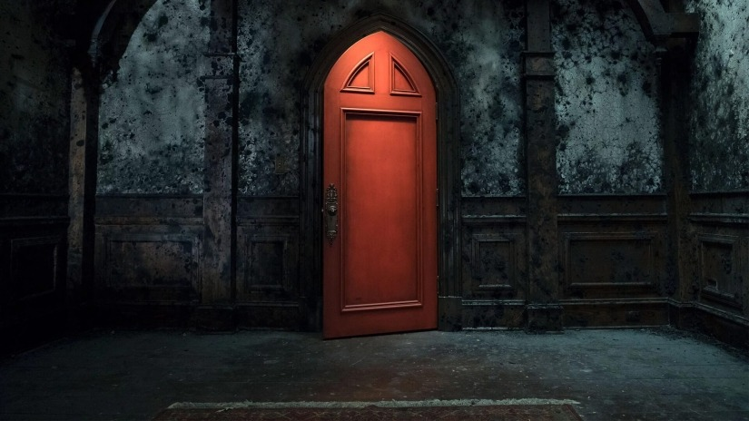 """Image for """"The Haunting of Hill House"""": Let's Talk About It."""