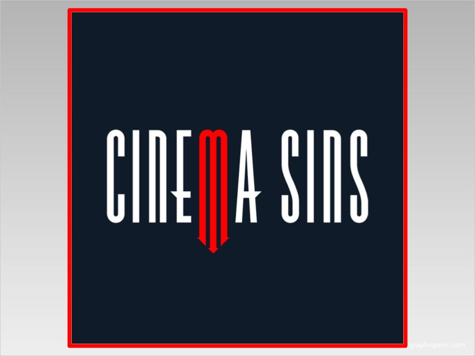Image for Cinema Sins, The Channel to Watch.