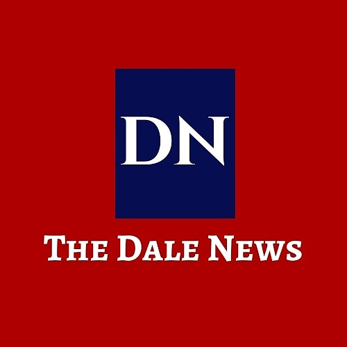 Image for The Dale News is Available for Emails!.