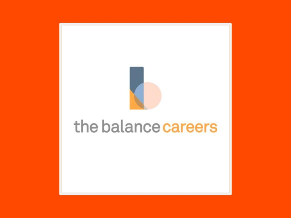 Image for Thebalancecareers.com, A Job Hunting Sanctuary.
