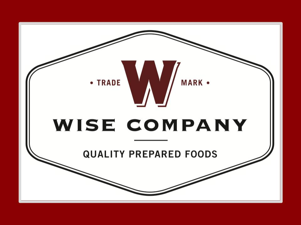 Image for Wise Company, The Emergency Food Supply Hero.