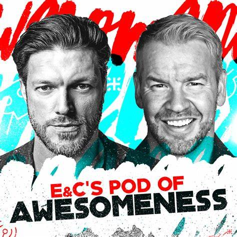 Image for E&C's Pod of Awesomeness.