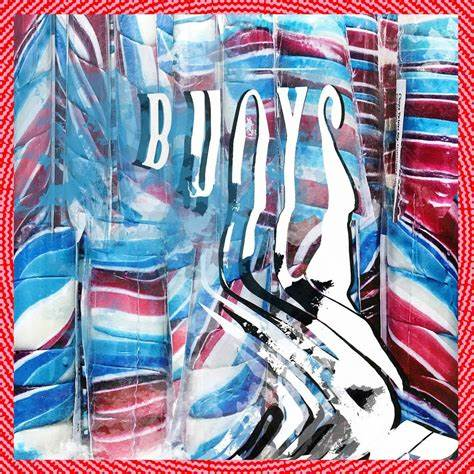 Image for PANDA BEAR – BUOYS.