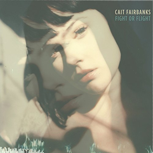 """Image for Cait Fairbanks' """"Fight or Flight"""" Takes Our Hearts on a Meaningful Ride."""