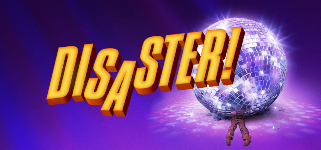 Image for Disaster! The Musical.