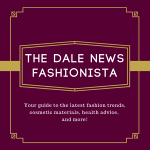 The Dale News Fashionista