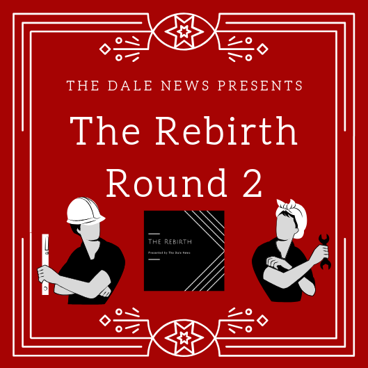 Image for The Launch of The Rebirth: Round 2.