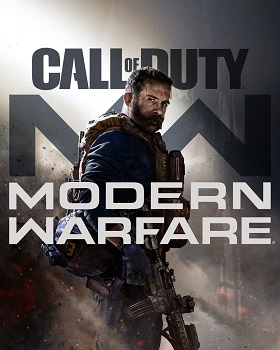 Image for Call of Duty Modern Warfare Game Review.