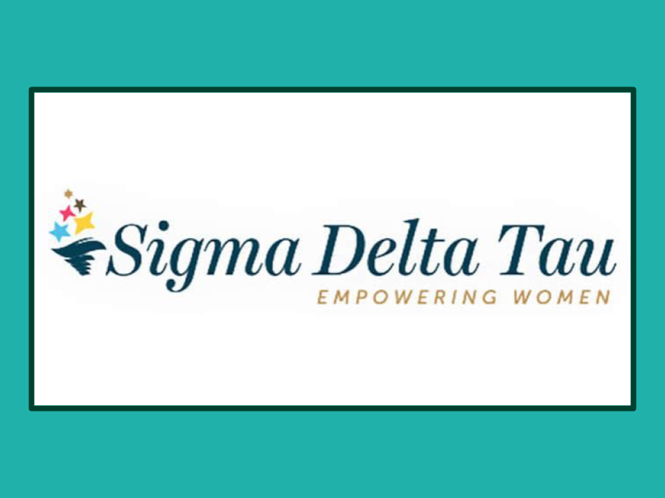 Image for Sigma Delta Tau Continues to Strive.