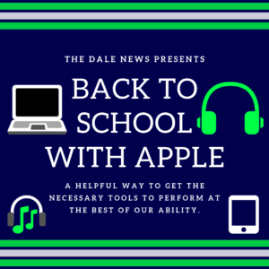 The Dale News Presents 4