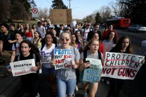 fl student protest