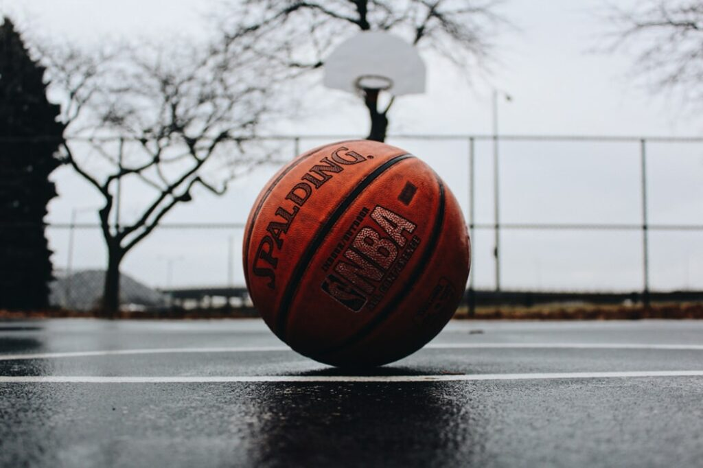 Image for Why is Basketball Important?.