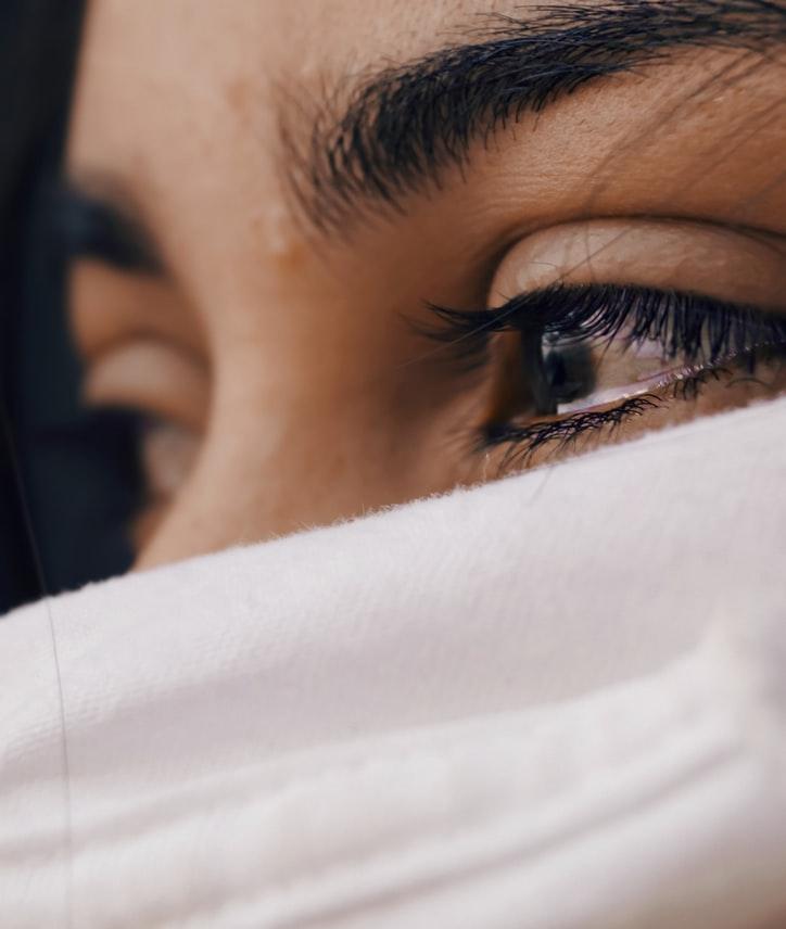 "Image for ""Eyes"" by Kashaf Duja."