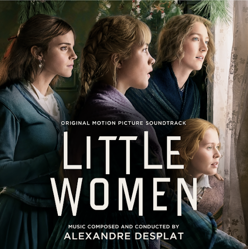 "Image for A Review of ""Little Women"" by Jake Maddia."