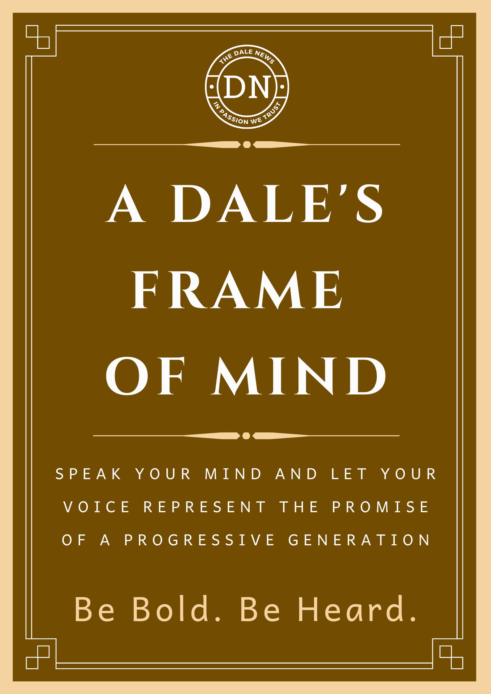 DN 2021 Frame of Mind