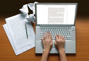 WritingCFP